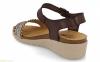 Жіночі сандалі Digo коричневі 2