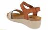 Жіночі сандалі DIGO DIGO світло-коричневі 2