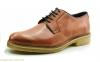 Чоловічі туфлі BECOOL1 коричневі 0