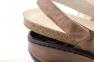 Женские анатомические босоножки CHICA Relax коричневые 3