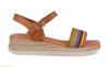 Жіночі сандалі DIGO DIGO коричневі 1