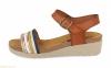 Жіночі сандалі DIGO DIGO світло-коричневі 1