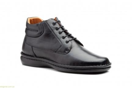 Мужские ботинки Cactus чёрные