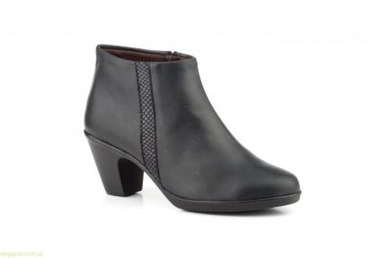 Жіночі черевички CUTILLAS чорні