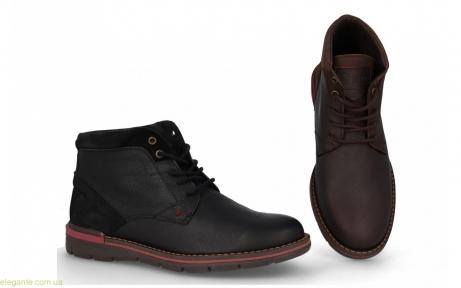 Чоловічі черевики DJ Santa6