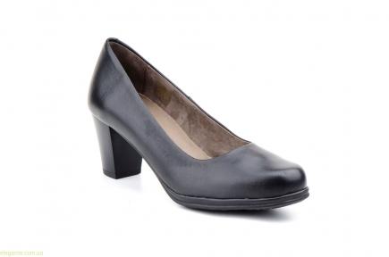 Жіночі туфлі MULTHO чорні