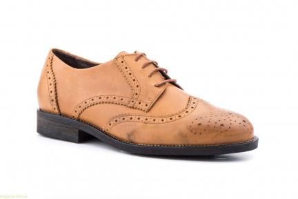 Мужские туфли SCN цвет нат. кожи