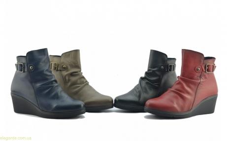 Жіночі черевики COQUETTE1