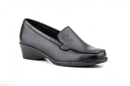 Жіночі туфлі ALTO ESTILO чорні