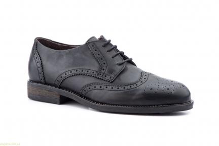 Мужские туфли SCN чёрные