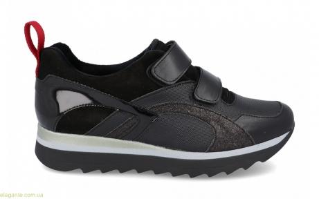 Жіночі кросівки VIDA1 чорні