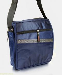 Мужская сумочка на плечо SPORT