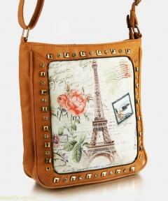 Женская сумочка на плечо JUVENIL