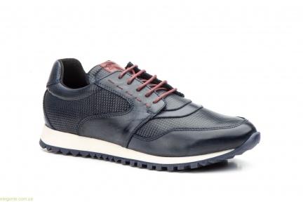 Мужские кросовки Diluis1 синие