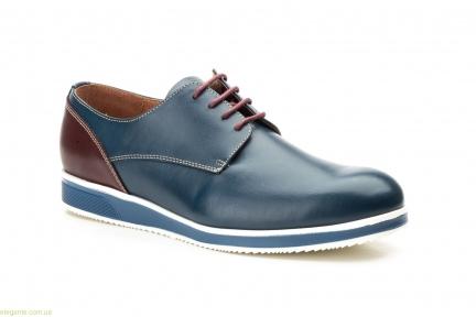 Мужские туфли Keelan5  синие