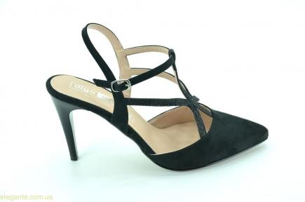 Женские туфли праздничные DIGO DIGO черные