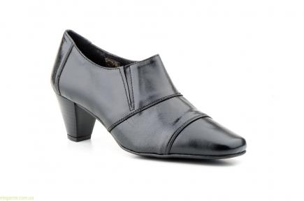 Женские туфли JAM1 чёрные