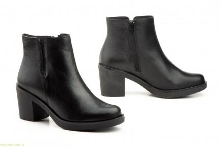 Жіночі черевики JAM1 чорні