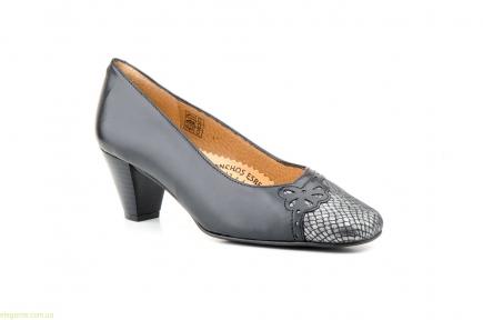 Жіночі туфлі JAM5 чорні