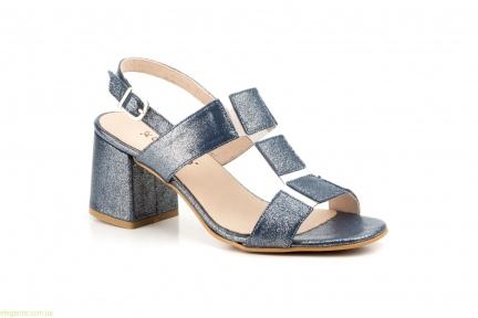 Женские босоножки на каблуке AGATHA SHOES