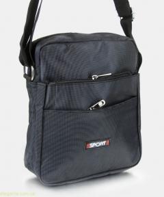 Мужская сумочка на плечо SPORTT
