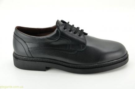 Мужские туфли  DIGO DIGO чёрные