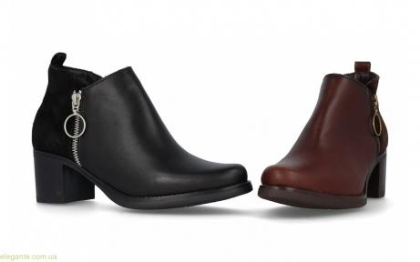 Женские ботинки BDA