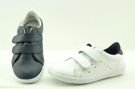 Дитячі кросівки на липучці XIQUETS