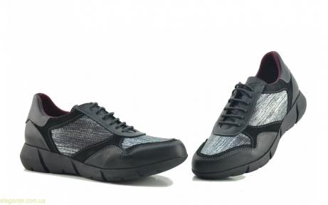 Жіночі кросівки DIGO DIGO1 чорні