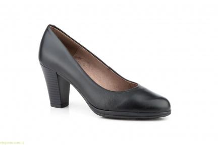 Женские туфли PAR y MEDIO чёрные