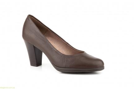 Женские туфли PAR y MEDIO коричневые