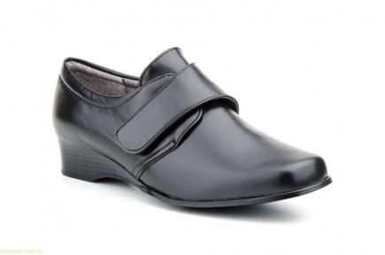 Жіночі туфлі BAILEN xxl чорні