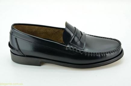 Мужские туфли DIGO DIGO2 чёрные