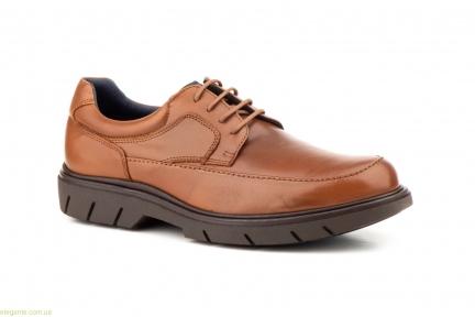 Мужские туфли  KEELAN2 коричневые