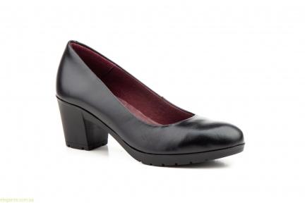 Жіночі туфлі MORXIVA чорні