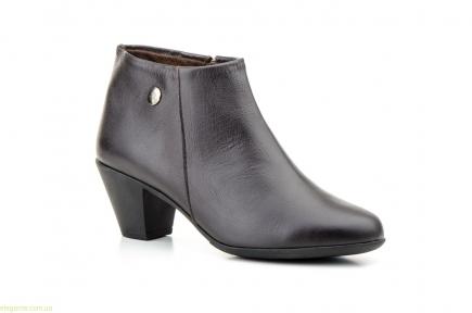 Жіночі черевички CUTILLAS1 коричневі