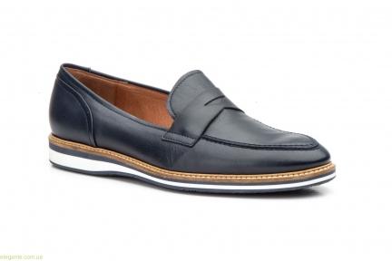 Мужские туфли  KEELAN Antifaz синие