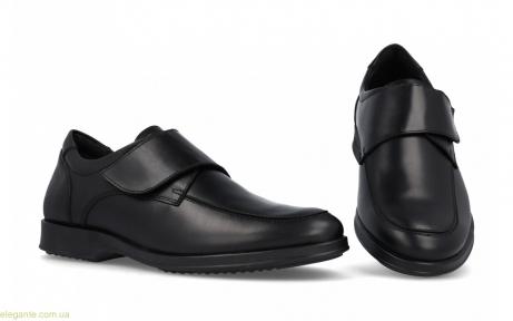Чоловічі туфлі COMODOSAN2 чорні