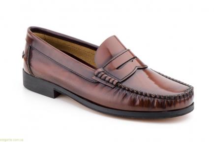 Мужские туфли DIGO DIGO2 коричневые