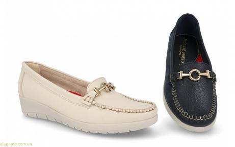 Жіночі туфлі лофери Marlene Prieto