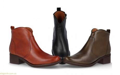 Жіночі черевики BDA