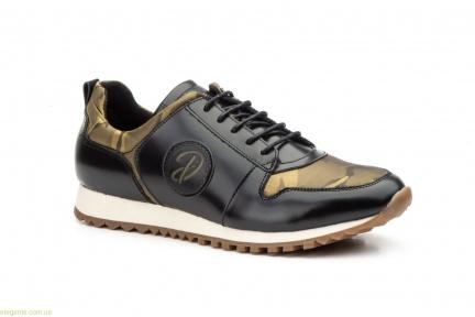 Чоловічі кросівки Diluis Militar хакі