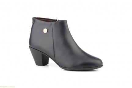 Женские ботинки CUTILLAS1 чёрные