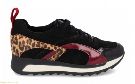 Жіночі кросівки VIDA чорні