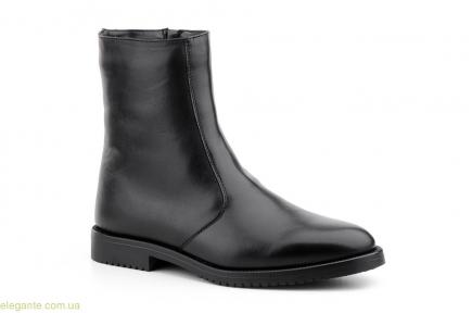Чоловічі черевики Nikkoe чорні