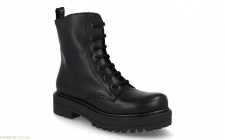 Жіночі черевики JARPEX чорні