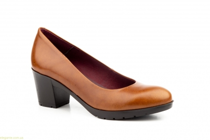 Жіночі туфлі MORXIVA коричневі