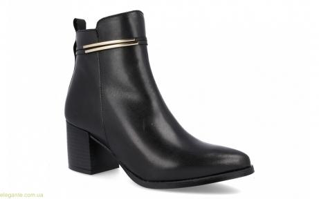 Жіночі черевики JPX чорні