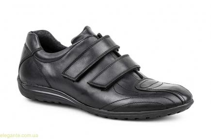 Чоловічі туфлі PEPE AGULLO1 чорні