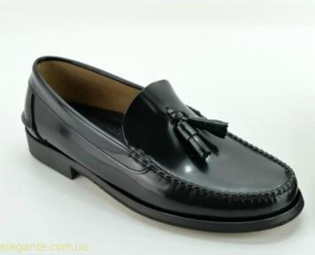 Мужские туфли DIGO DIGO1 чёрные